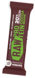Bombus RAW Protein Bar - Cocoa Beans 50 g