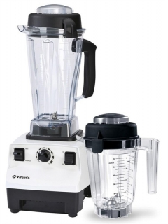 Vitamix TNC 5200 Super bílý