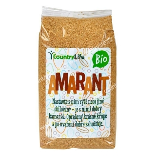 Country life - Amarant 500 g