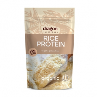 Dragon Superfoods - rýžový protein - 200 g
