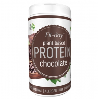 Fit-Day Protein chocolate